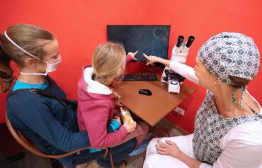 Enfants & Soins de prévention